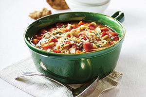 Mighty Minestrone