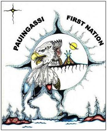 Pauingassi First Nation community based land use plan
