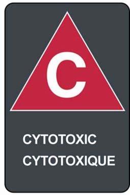 The cytotoxic symbol