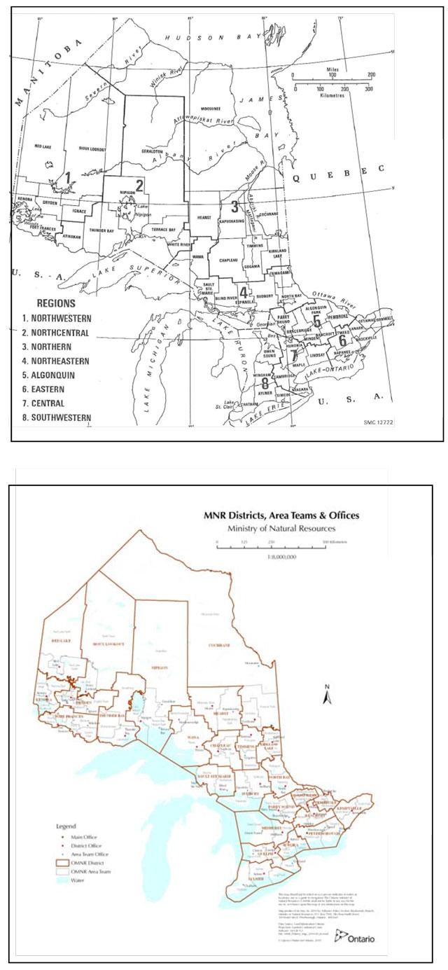 Bait management review | Ontario ca