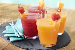 Agua Fresca (Aka Cool Fresh Drinks)