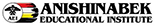 Logo, Anishinabek Education Institute