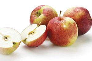 Gâteau rapide aux pommes et oranges