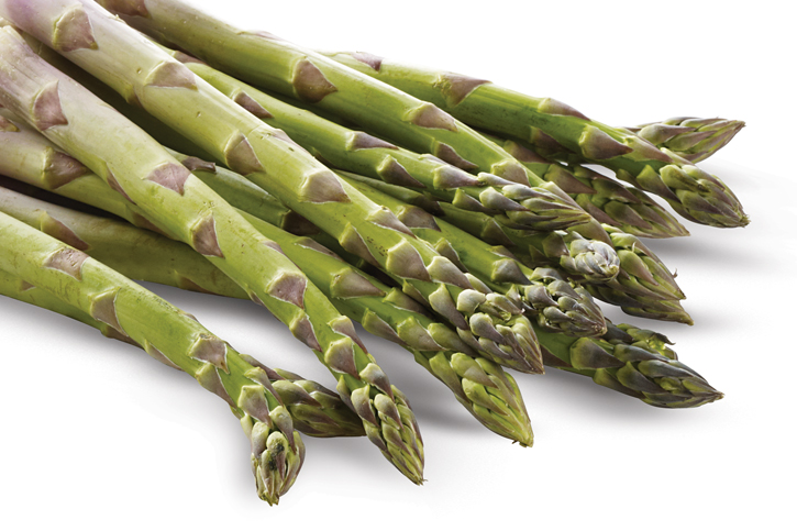 Ontario Asparagus