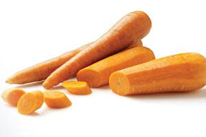 Fricassée de poulet et carottes vite faite