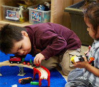 Financial Support for Child Care | Ontario ca