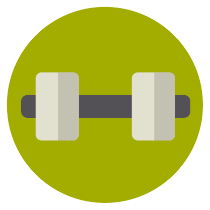 Gym icon png