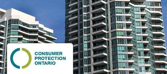 Consumer Protection Ontario logo
