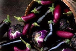 Mediterranean Zucchini and Eggplant