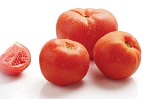 Tarte aux tomates et aux courgettes fraîches