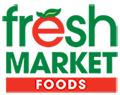 Fresh Market Foods logo