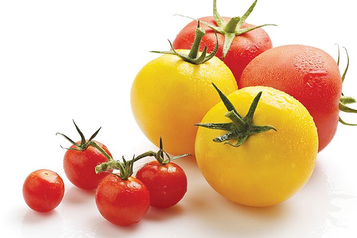 Ontario Greenhouse Tomatoes