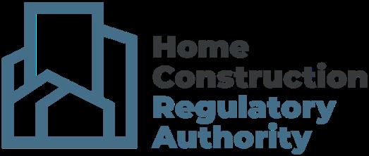 Home Construction Regulatory Authority Logo