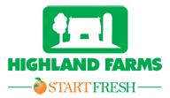 Highland Farms logo