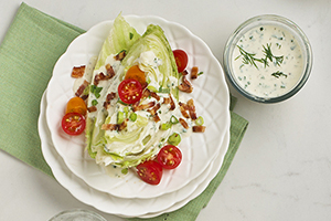 Homestyle Ranch Dressing