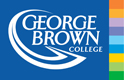 George Brown College of Applied Arts and Technology logo