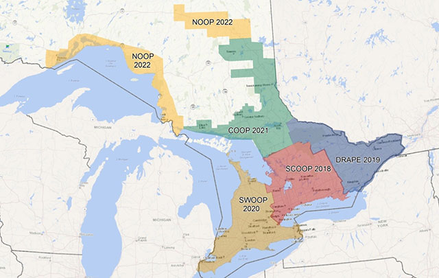 Land Information Ontario | Ontario.ca