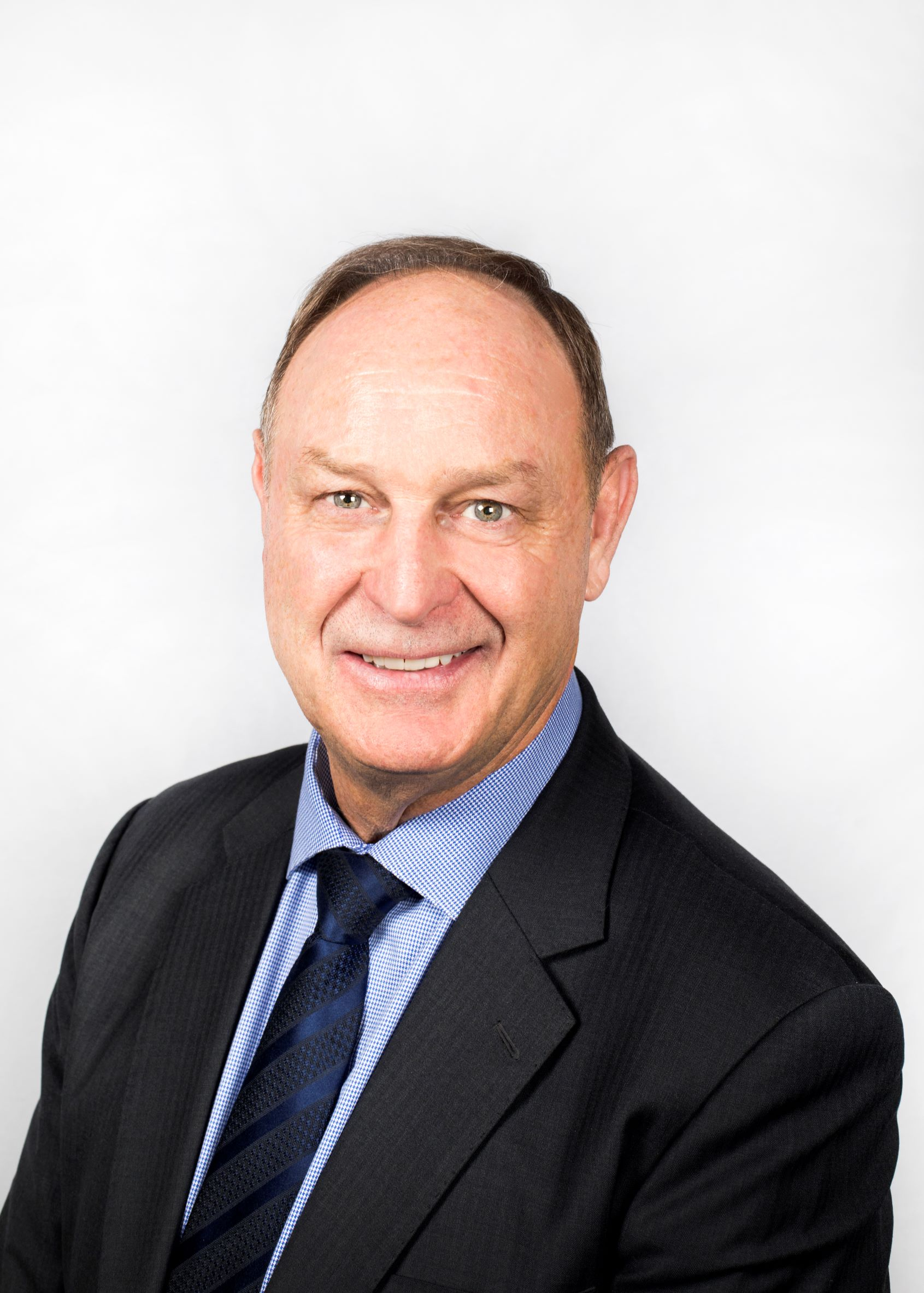 photo of John Yakabuski, the Minister of Natural Resources and Forestry