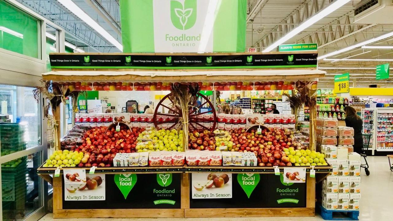 FB #910, Elmira – Apples