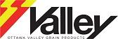 Image du logo d'Ottawa Valley Grain Products.