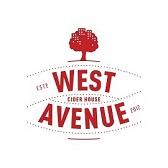 Image du logo de West Avenue Cider.