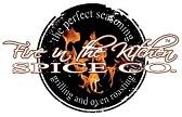 Image du logo de Fire in the Kitchen.