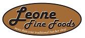 Image du logo de Leone Fine Foods.
