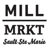 Image du logo du Mill Market.