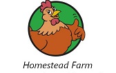 Image du logo de Homestead Farm.