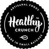 Image du logo de Healthy Crunch.