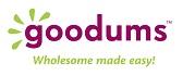 Image du logo de Goodums Food.