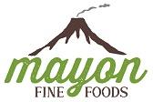 Image du logo de Mayon Fine Foods.