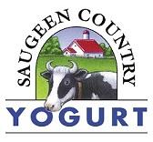 Image du logo de Saugeen Country Dairy.