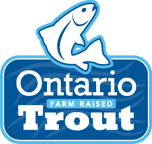 Northern Ontario Farm Raised Trout