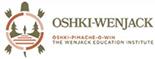 Logo, Oshki-Pimache-O-Win: The Wenjack Education Institute