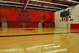 Pre Games Training Site Brock University Ontario Ca
