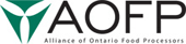 Alliance of Ontario Food Processors