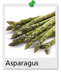 how to grow asparagus in ontario