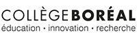 Boreal college logo