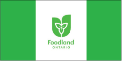 Foodland flags
