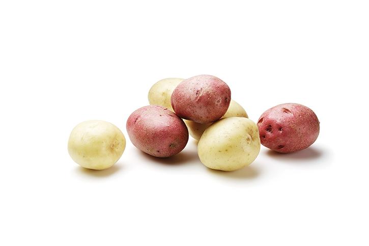 Potato Crusted Mini Veggie Quiche