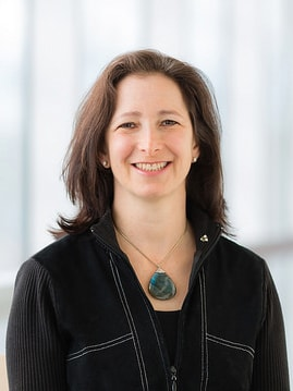 Dr. Molly Shoichet has been appointed Ontario's first Chief Scientist.