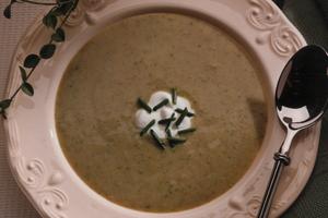 St. Patrick's Soup