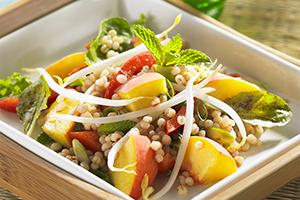 Thai Barley Salad