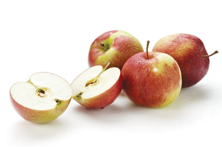 Apple Caramel Bars