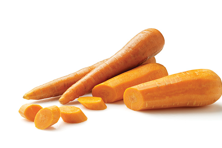 Ontario Carrots