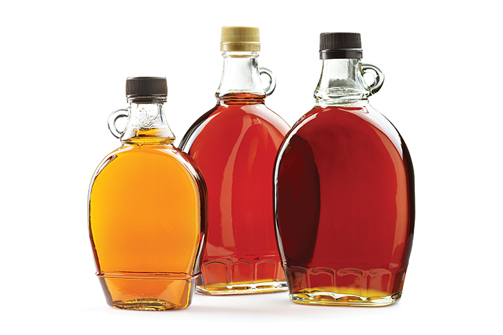 Ontario Maple Syrup Image