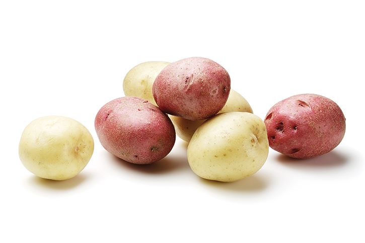 Ontario Potatoes Image