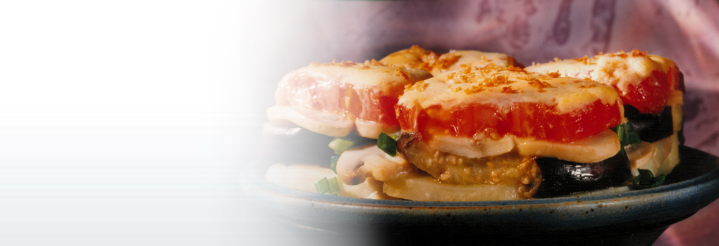 Vegetarian Moussaka | Foodland Ontario
