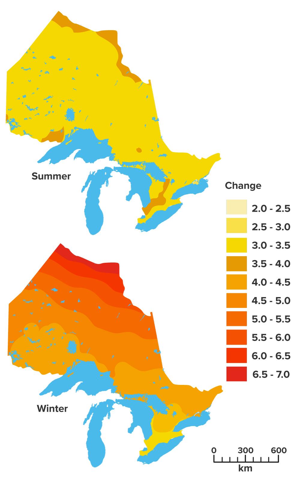 A Made-in-Ontario Environment Plan | Ontario ca